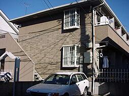 ピアットスコーラ[2階]の外観