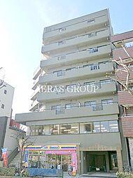 尾久駅 11.6万円