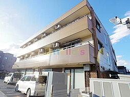 坂井コーポ[3階]の外観
