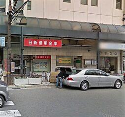 神戸信用金庫板宿支店 163m