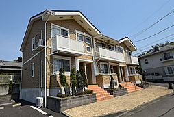 JR横浜線 橋本駅 徒歩16分の賃貸アパート
