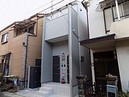 泉北高速鉄道 深井駅 徒歩25分の賃貸アパート
