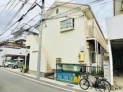 西高島平駅 3.8万円