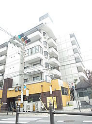 レジデンス プラティーク[6階]の外観