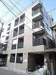 Osaka Metro谷町線 千林大宮駅 徒歩4分の賃貸マンション