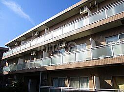 エクセル稲田[3階]の外観