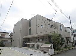 小田急小田原線 経堂駅 徒歩9分の賃貸マンション