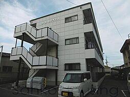 コーユーレジデンス[2階]の外観