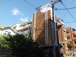 マエタケマンション[2階]の外観