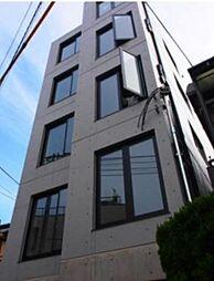 WEST横浜[202号室]の外観