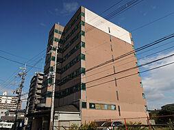 オーナーズマンション友井 仲介手数料10800円 専用消毒も[3F号室]の外観