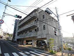 ビスタ長崎[2階]の外観