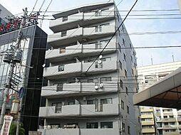 第10Z西村ビル[304号室]の外観