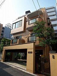 コーポ駒沢PーII[2階]の外観