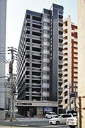 ロイヤル渡辺通Ⅱ88[9階]の外観
