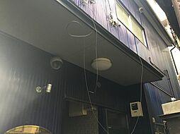 スターフィールズ幡ヶ谷[201号室]の外観