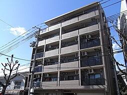 兵庫県神戸市灘区原田通2丁目の賃貸マンションの外観