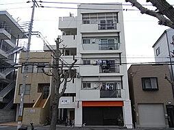 さつきマンション[5階]の外観