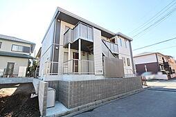 JR東北本線 土呂駅 徒歩6分の賃貸アパート