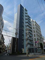 阪神本線 姫島駅 徒歩5分の賃貸マンション