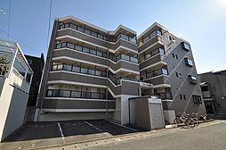 フォーラム箱崎[301号室]の外観