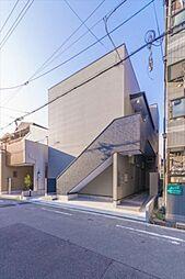 阪神なんば線 千鳥橋駅 徒歩15分の賃貸アパート