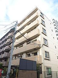 コンフォートマンション大門[3階]の外観