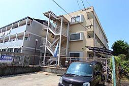 第2岩田ビル[202号室]の外観