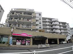 長崎県長崎市滑石5丁目の賃貸マンションの外観