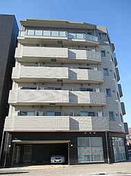 アンベルジュ[4階]の外観