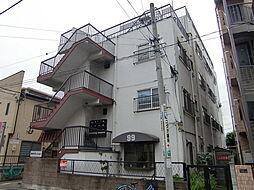 狭山ヶ丘駅 4.3万円