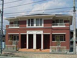 JR御殿場線 足柄駅 徒歩5分の賃貸アパート
