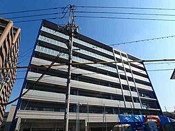 大阪WESTレジデンス[3階]の外観
