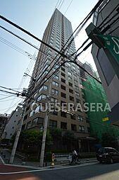 大阪府大阪市中央区南本町3丁目の賃貸マンションの外観
