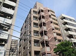 シティステージ新大阪[3階]の外観