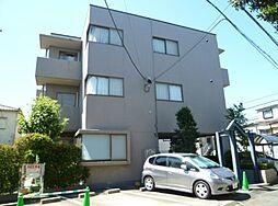 東京都中野区若宮1丁目の賃貸マンションの画像
