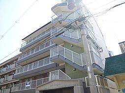 ジョリヴェルジュ[3階]の外観