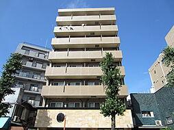 セジョリ王子[3階]の外観