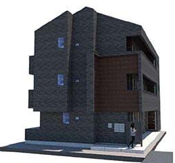 JR京浜東北・根岸線 大宮駅 徒歩7分の賃貸アパート