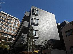 ソルジェンテ日吉[4階]の外観