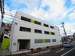 パロス須磨戸政町[2階]の外観