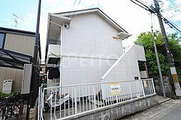 松ヶ崎レジデンス[2階]の外観