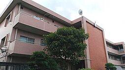 第16島田マンション[2階]の外観