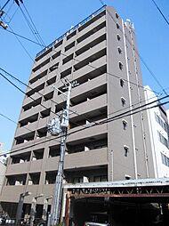 プレサンス天満[5階]の外観