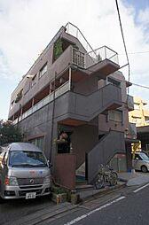 アジアンパークストリート[205号室]の外観