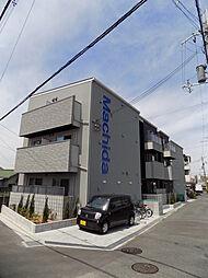 JR阪和線 鳳駅 徒歩15分の賃貸マンション