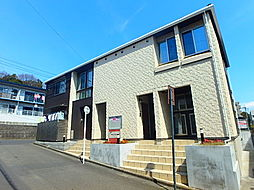 MapleHouse(メイプルハウス)[1階]の外観