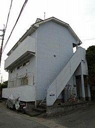 フラット須玖[202号室]の外観