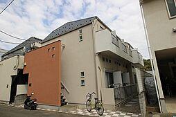 ロフティ向ヶ丘遊園[1階]の外観