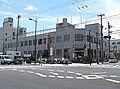 大阪旭郵便局 ...